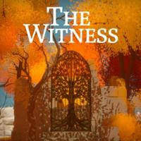 PS4 Cover - The Witness, Rechte bei Thekla, Inc