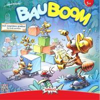 BauBoom - Cover