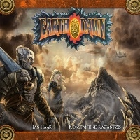 Earthdawn-Soundtrack, Rechte bei Ulisses Spiele