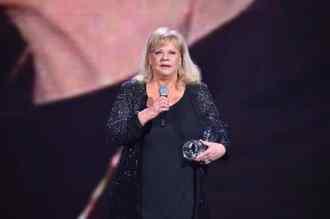 Marianne Mendt, Rechte bei Amadeus Austrian Music Awards