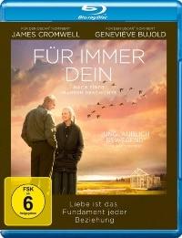 Blu-ray Cover - Für immer Dein, Rechte bei Koch Media