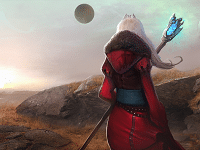 Planar Conquest, Rechte bei Wasteland Interactive