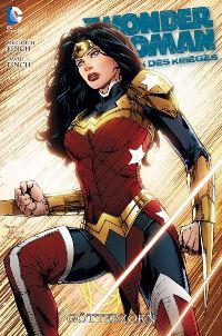 Comic Cover - Wonder Woman – Göttin des Krieges #2: Götterzorn, Rechte bei Panini Comics