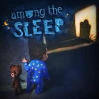 Cover - Among the Sleep, Rechte bei Soedesco
