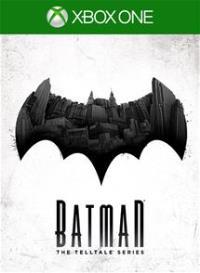 Xbox One Cover - Batman - The Telltale Series - Episode 1: Realm of Shadows, Rechte bei Telltale Games