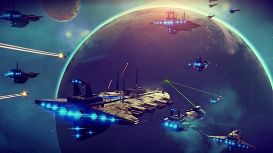 No Mans Sky Screenshot 1