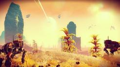 No Man's Sky, Rechte bei Sony Computer Entertainment
