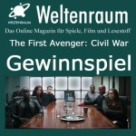 The First Avenger: Civil War Gewinnspiel
