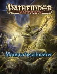 Handbuch der Monsterbeschwörer, Rechte bei Ulisses Spiele