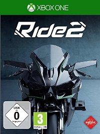 Ride 2, Rechte bei Bandai Namco
