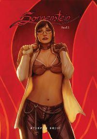 Sonnenstein #2, Rechte bei Panini Comics