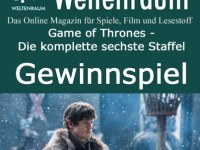 Gewinnspiel: Game of Thrones - Die komplette sechste Staffel