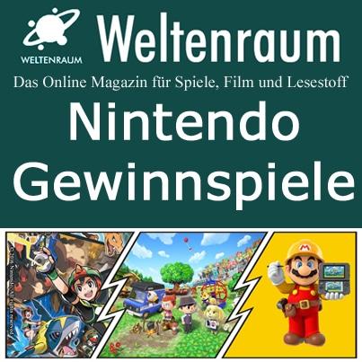 Gewinnspiel Nintendo Pokemon SM
