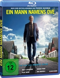 Ein Mann namens Ove, Rechte bei Concorde Home Entertainment