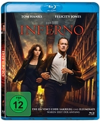 Inferno, Rechte bei Sony Pictures