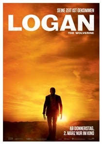 Logan – The Wolverine, Rechte bei Twentieth Century Fox