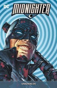 Comic Cover - Midnighter Megaband #1: Gnadenlos; Rechte bei Panini Comics