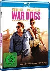 War Dogs, Rechte bei Warner Home Video