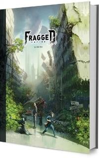 Fragged Empire: Regelwerk, Rechte bei Ulisses Spiele