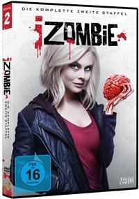 iZombie – Die komplette zweite Staffel, Rechte bei Warner Bros.