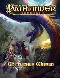 Handbuch: Göttliches Wissen, Rechte bei Ulisses Spiele