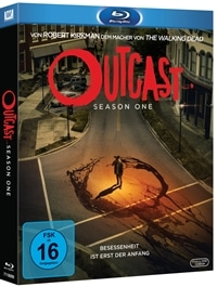 Outcast - Staffel 1, Rechte bei Twentieth Century Fox Home Entertainment