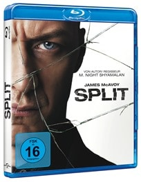 Split, Universal Pictures