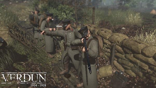 Verdun Bild 1
