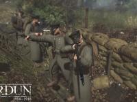 Verdun, Rechte bei M2H & BlackMill Games