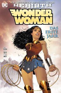 Wonder Woman: Das erste Jahr, Rechte bei Panini Comics