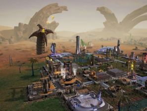 Aven Colony, Rechte bei Team17 Digital