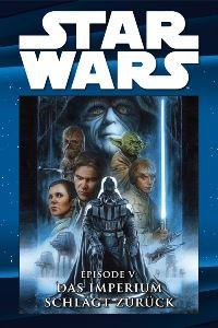 Star Wars Comic-Kollektion #7: Das Imperium schlägt zurück, Rechte bei Panini Comics