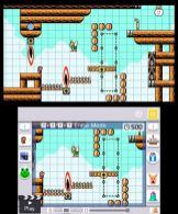 Super Mario Maker for Nintendo 3DS, Rechte bei Nintendo