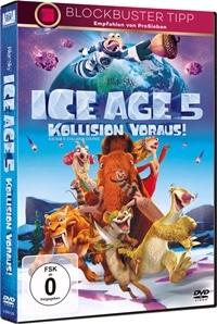 Ice Age 5 - Kollision voraus!, Rechte bei © 2015 Twentieth Century Fox
