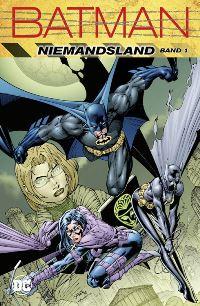 Batman: Niemandsland #1, Rechte bei Panini Comics