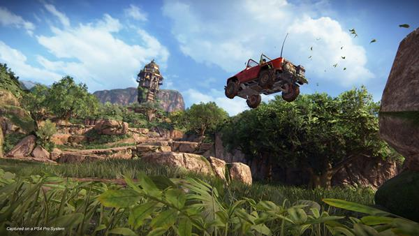 Uncharted The Lost Legacy Bild 3