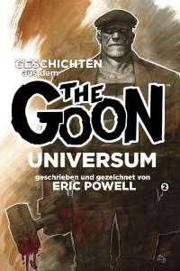 Geschichten aus dem The Goon-Universum #2, Rechte bei cross cult