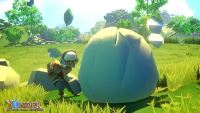 Yonder: The Cloud Catcher Chronicles, Rechte bei Prideful Sloth