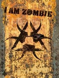 I am Zombie Feldhandbuch, Rechte bei Ulisses Spiele