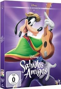 Saludos Amigos, Rechte bei Disney