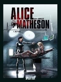 Alice Matheson #3: Rettet Amy!, Rechte bei Splitter
