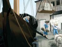 Rüstkammer der Siebenwindküste, Rechte bei Ulisses Spiele