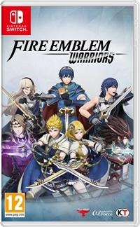 Fire Emblem Warriors, Rechte bei Koei Tecmo
