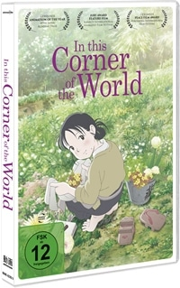In This Corner of the World, Rechte bei Universum Film