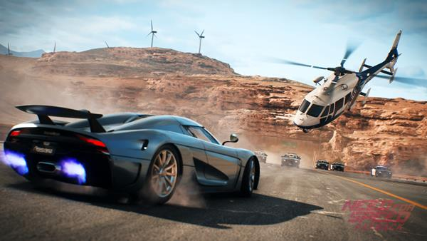 Need for Speed Payback Bild 3