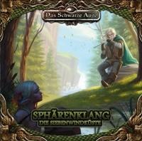 Sphärenklang - Die Siebenwindküste Audio CD, Rechte bei Ulisses Spiele