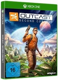Outcast: Second Contact, Rechte bei Bigben