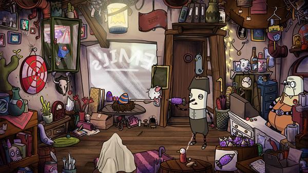 The Inner World 2 Bild 2