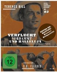 Verflucht, verdammt und Halleluja, Rechte bei Koch Films