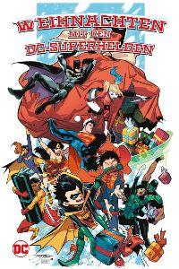 Weihnachten mit den DC-Superhelden, Rechte bei Panini Comics